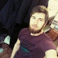 Ахмед, 24 года, Овен, Ростов-на-Дону