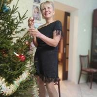 Любовь, 57 лет, Рак, Пермь
