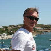 Евгений 57 лет (Близнецы) Калининград