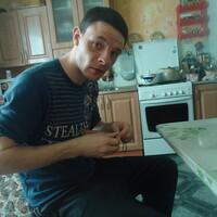 Антон Любимов, 37 лет, Козерог, Бабаево