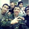 Александр, 20, г.Ханты-Мансийск