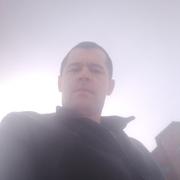 Иван, 31, г.Железногорск-Илимский