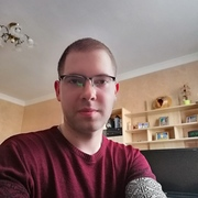 Дмитрий Гетман, 20, г.Салехард
