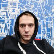 Юра, 30, г.Гатчина