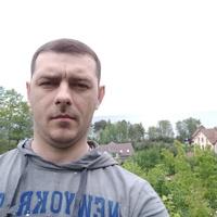 Игорь, 37 лет, Водолей, Санкт-Петербург