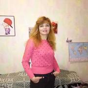 Татьяна 45 лет (Лев) Москва