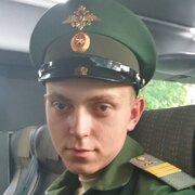Сергей, 19, г.Дзержинск