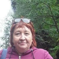 Светлана, 53 года, Овен, Томск