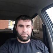 Саид, 37, г.Сургут
