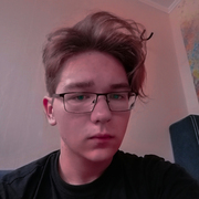 Кирилл, 18, г.Бородино (Красноярский край)