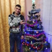 Юрий, 29, г.Ужгород