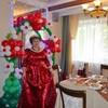 Роза, 53, г.Стрежевой