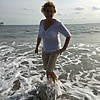 Мила, 59, г.Нью-Йорк