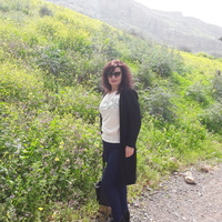 Anzhelika, 49 лет, Стрелец, Тель-Авив-Яффа