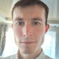 Идрис, 35 лет, Телец, Пермь