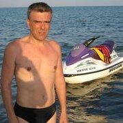 Евгений, 57 лет, Лев