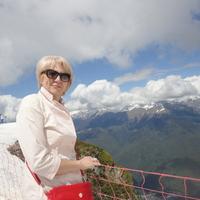 IREN, 58 лет, Козерог, Миасс