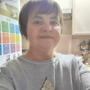 Екатерина, 55, г.Пушкин