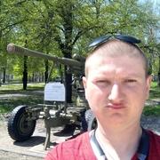 Игорь 28 лет (Телец) Запорожье