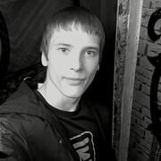 Егор 28 Новосибирск