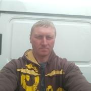 Сергей 46 лет (Весы) Ногинск