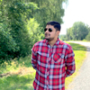 Ahmed Faizan, 27, Liepaja