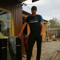 Жека, 36 лет, Близнецы, Саянск