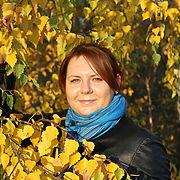 Анастасия, 37, г.Лебедянь