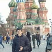 КАЙФАРИК, 24, г.Москва