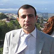 Artyom 36 лет (Овен) Ереван
