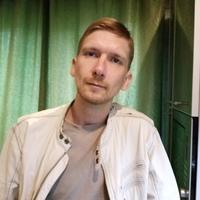 Саша, 35 лет, Телец, Санкт-Петербург