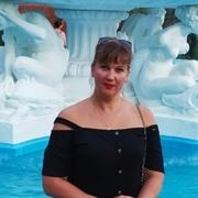 Анастасия, 41 год, Скорпион