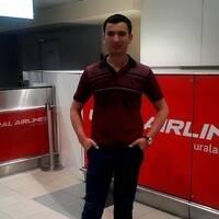 Jahongir, 34 года, Дева, Ташкент