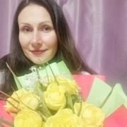 Диана 39 лет (Рак) на сайте знакомств Узловой