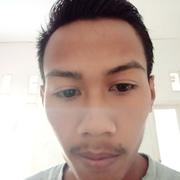Muhammad Solahudin 26 Джакарта