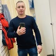 Максим, 24, г.Пикалёво
