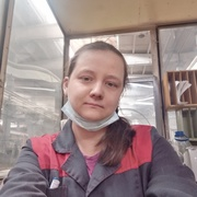 Ирина, 26, г.Ижевск