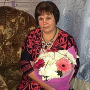 Любовь, 59, г.Данилов