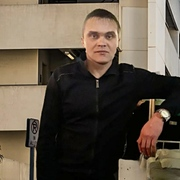 Рома 36 лет (Лев) Челябинск