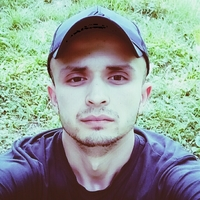 Edik, 26 лет, Лев, Москва
