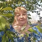 людмила, 55, г.Архара