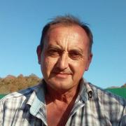 Владимир Лобков 60 Майкоп