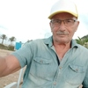 Константин, 59, г.Хайфа