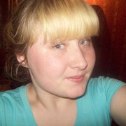 Алена, 26, г.Тавда