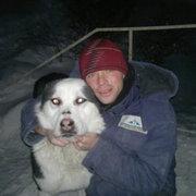 сергей 39 лет (Рыбы) Норильск