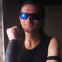 Crymson, 43 года, Козерог, Москва
