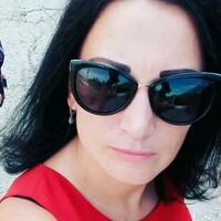 LadyRouse, 38 лет, Водолей, Днепр