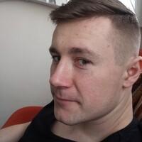 Александр, 33 года, Водолей, Жлобин