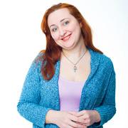 Дарья 30 лет (Лев) Москва