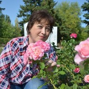 Анна 45 Саратов